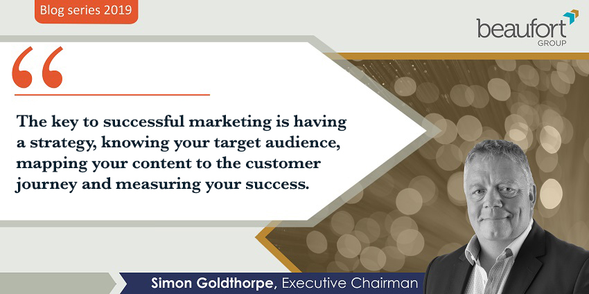 Why marketing equals impact